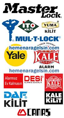 kilit marka liste logo