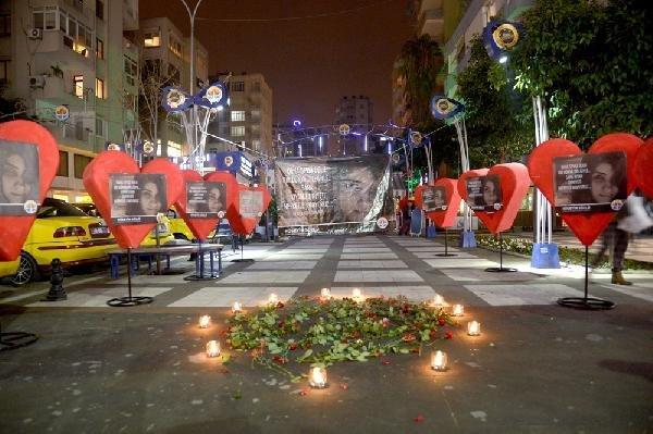 Adana Sevgililer Günü Organizasyonları