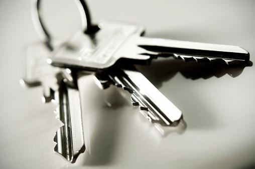 Kilit Anahtar Çilingir