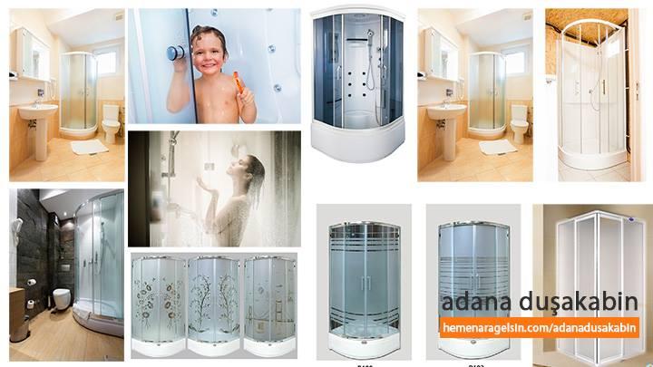 duş kabinleri adana